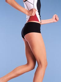 Strengthen and Stretch Your Hamstrings and Calves: 4 Must-Do Moves for Runners