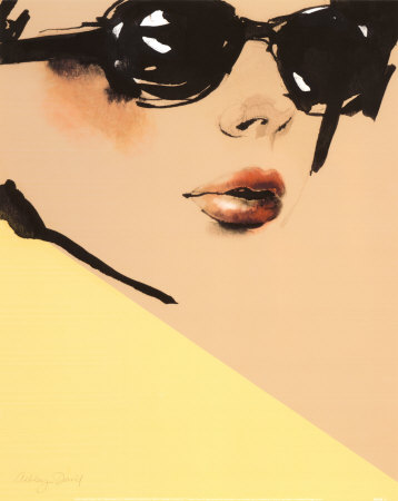 Illustration – shades