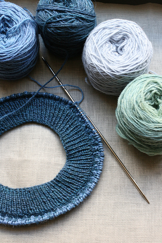Things all knitters should know