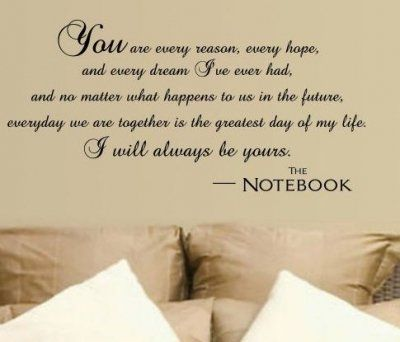 LOVE this and the notebook… i will have this somewhere in my home one day!