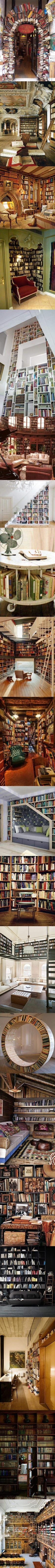 any of these in my home would super magical :D