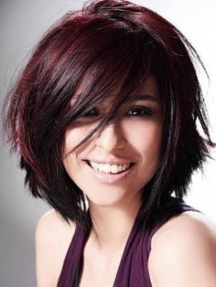 Love the color and cut….