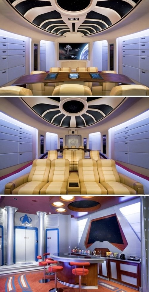 ST:TNG theater