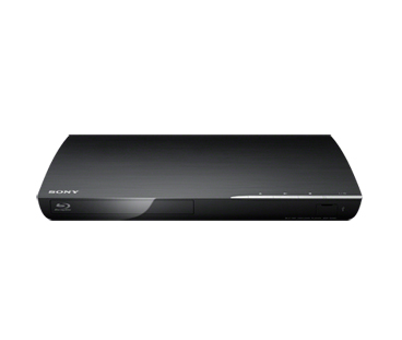 The latest in 3D Blu-ray players with Wi-Fi.