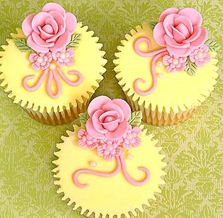 Sweet Dreams Cupcakes