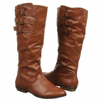 Boot, boot, boot shoppin'