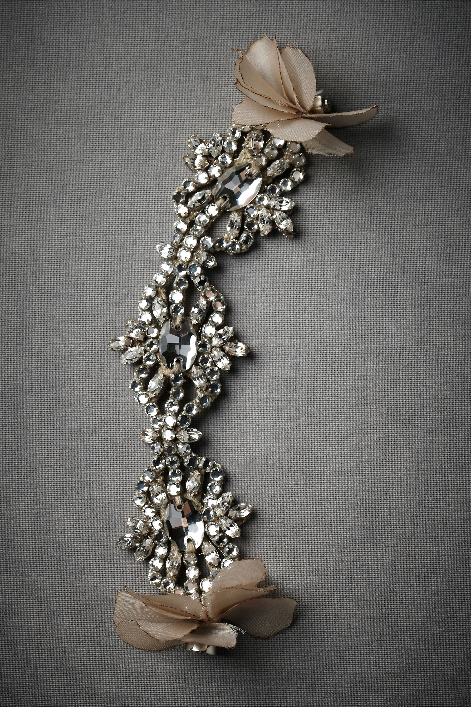 Noble Lineage Bracelet in SHOP The Bride Bridal Jewelry at BHLDN