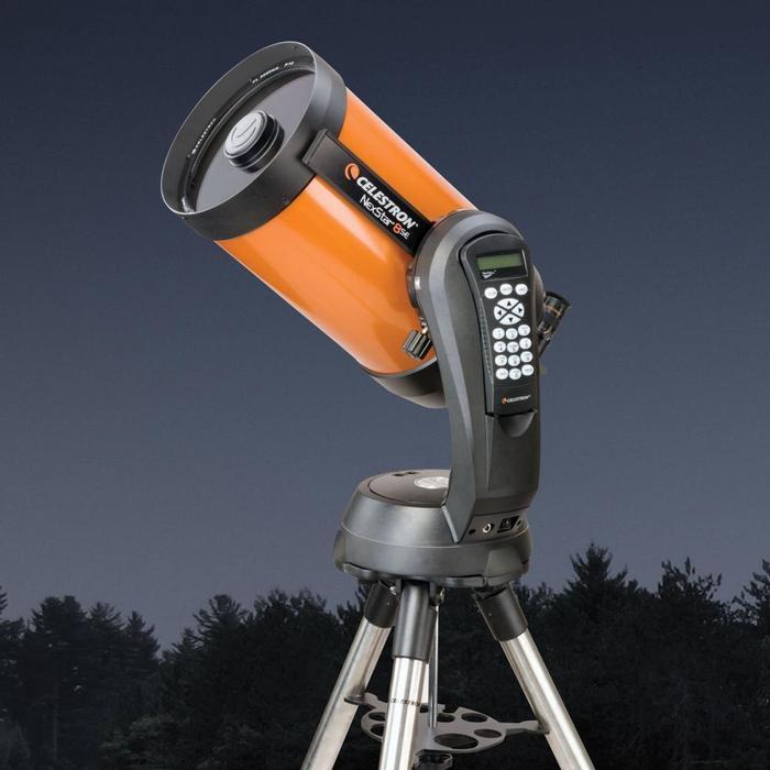 My dream..Celestron NexStar 8 SE Telescope