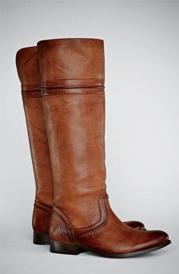 Frye 'Melissa Trapunto' Boot…want these sooooo badly!