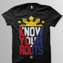 im 100% Filipina :)