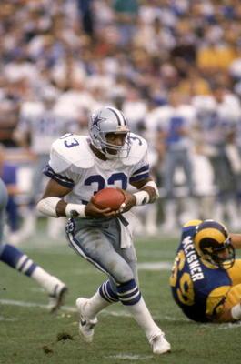 Tony Dorsett  1x Super Bowl Champion   1977 Rookie of the Year   4x Pro Bowler