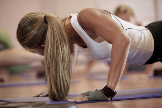 Cross Fit Workouts…….these are extremely basic and great for a beginner.