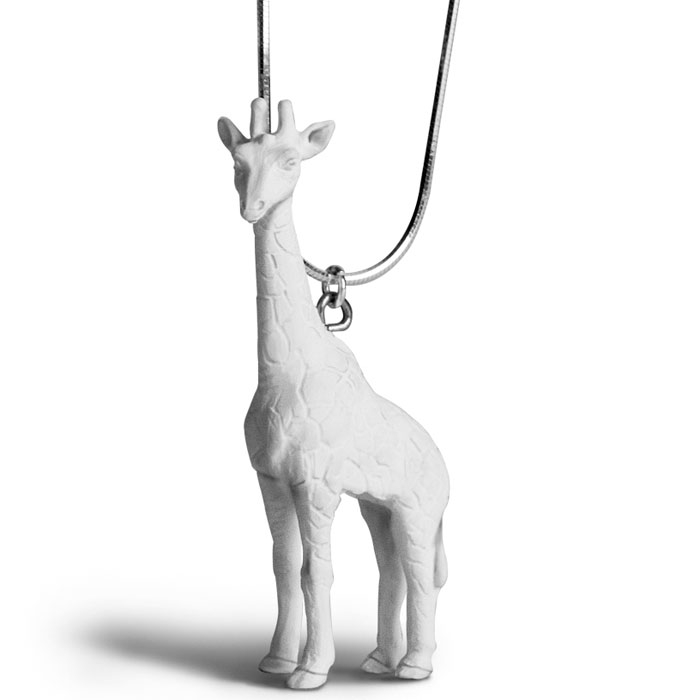 main image of Animal Necklace