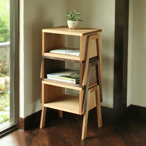 it's a table . it's a stool ++ tokotoko