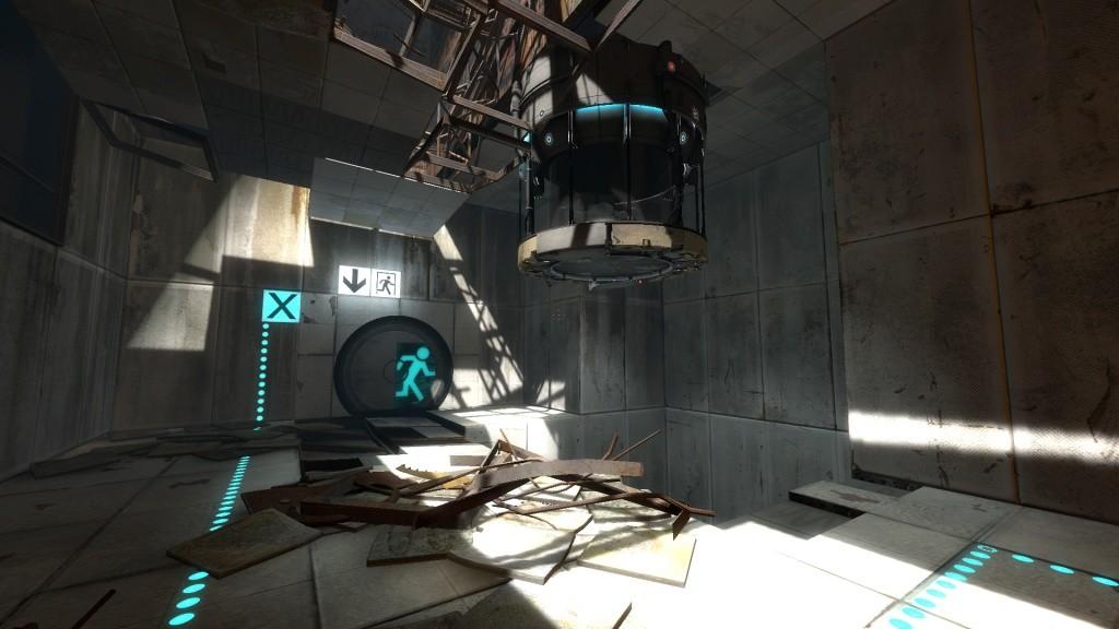 Portal / Portal 2