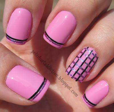 Polish Art Addiction – crazy-cute blog of beautiful nail art ideas!