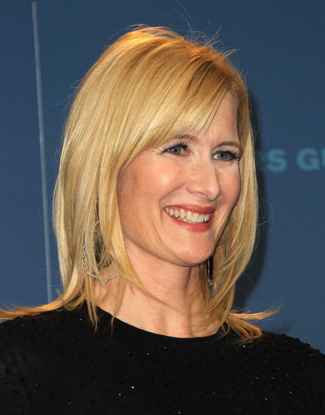 Your Dream Hairstyle » Blog Archive » Laura Dern Medium Layered Cut