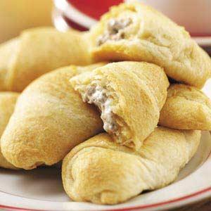 Football season: Rattlesnake Bites – – ground beef, jalapenos, cream cheese and
