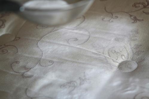 clean your matress