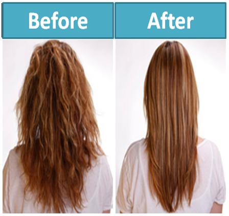 one can imagine how difficult it is to manage dry wavy
