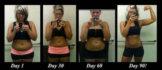 Как похудеть на 10 кг за месяц, 10 дней или неделю