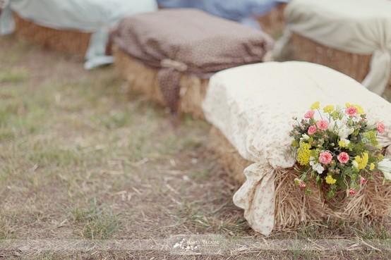Karas Rustic Wedding