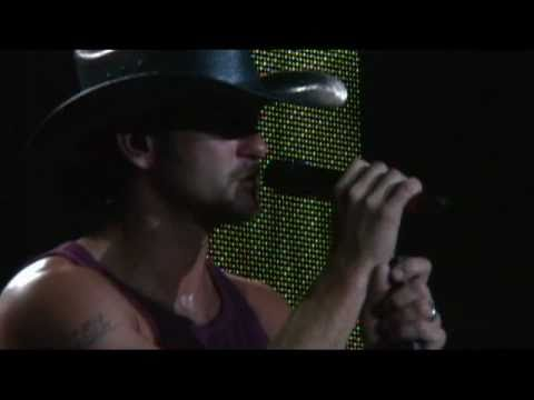Tim McGraw – The Cowboy In Me(official music video)