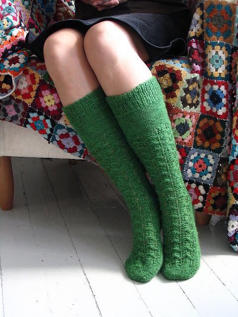 "Vintage ""gentlemen's"" Socks"