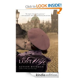 The Lost Wife… good reviews, looks ike the kind of story I enjoy.. in a sad so
