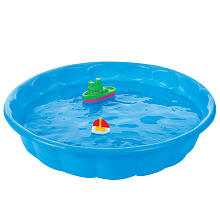 3 foot Wading Pool – Blue