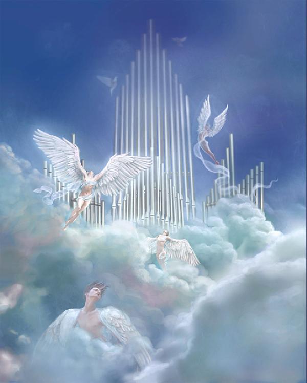 Angels – angels Photo