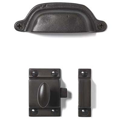 Craftsman hardware restoration hardware pinpoint for Craftsmen hardware