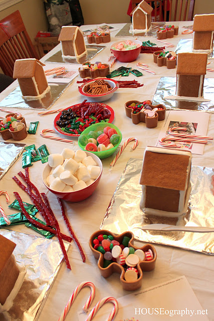 100 days of Christmas…Tons of cute ideas