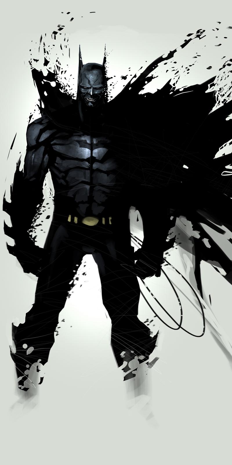 """""""Chiroptera"""" (aka Bat) by ~nefar007"""