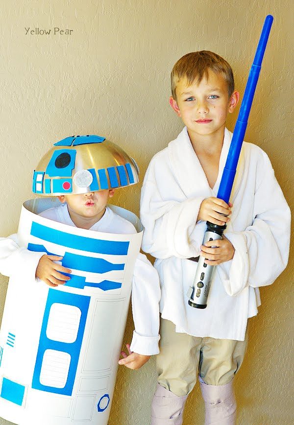 Great r2d2!