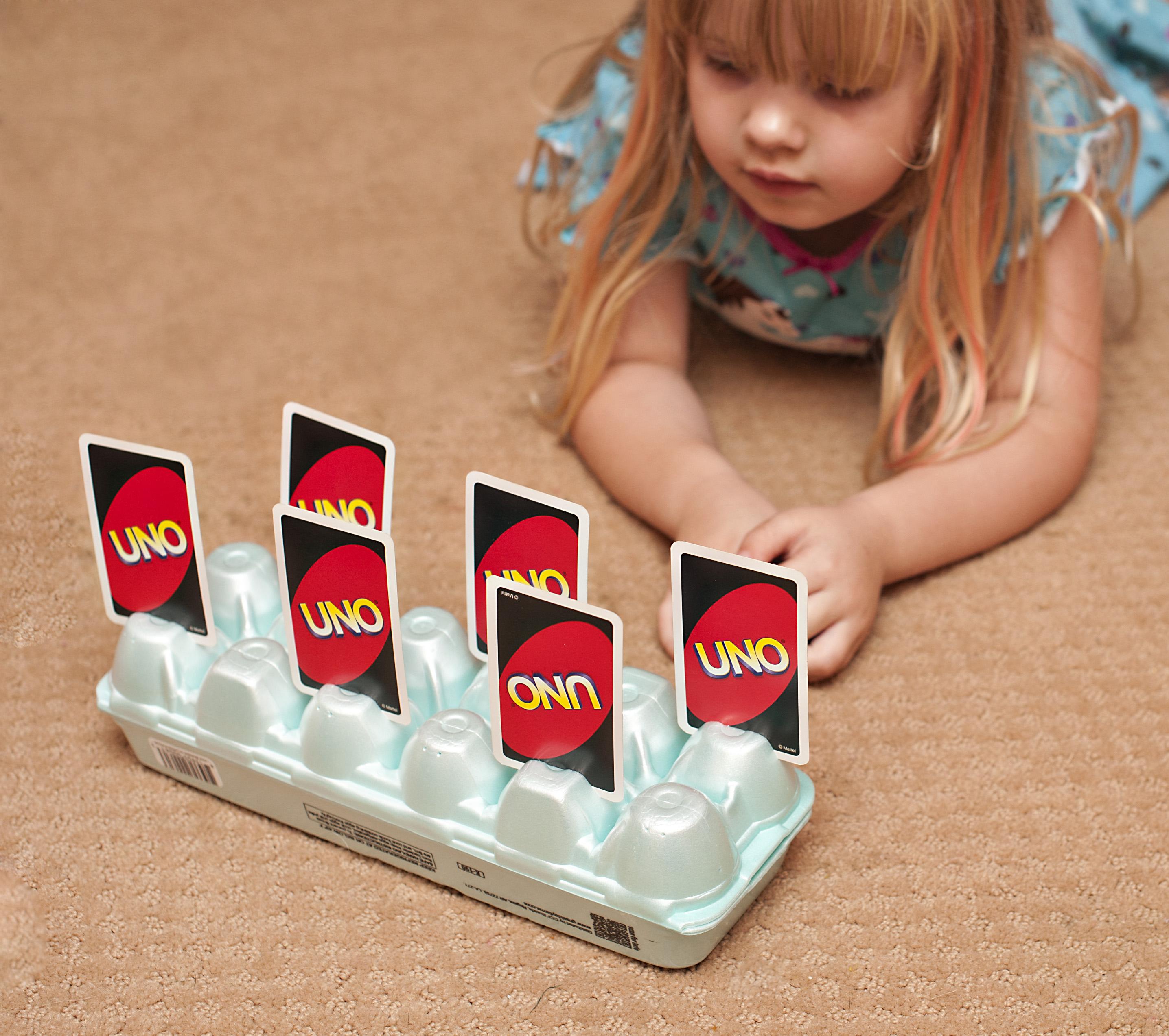 card holder for little hands