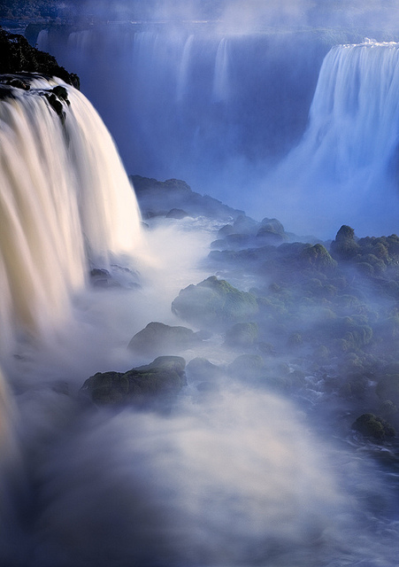 The Gates of Calypso   Argentina & Brazil