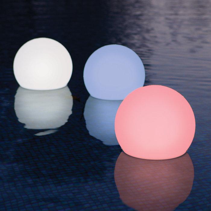 Waterproof floating lights!!