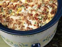 Tons of Crock Pot Recipes