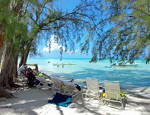 Rum Point, Grand Cayman