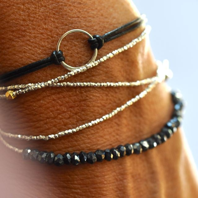 Want to make these bracelets