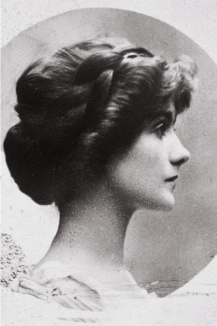 Coco Chanel, 1909