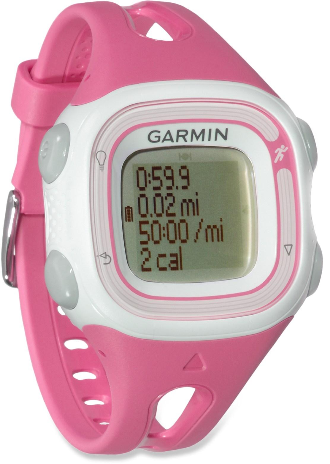 Garmin Forerunner 10 GPS Fitness Monitor