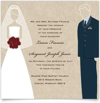 airman Invitation
