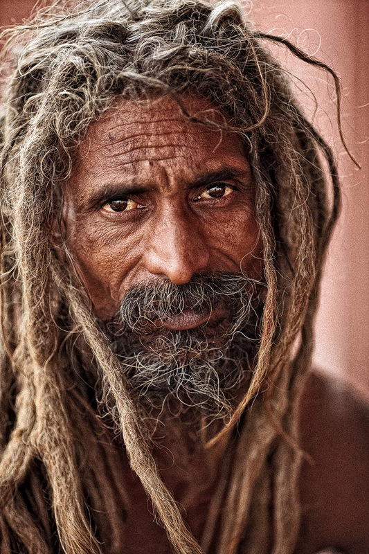 In Hinduism, sadhu, or shadhu is a common term for a mystic, an ascetic, practit