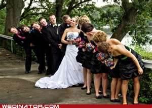 Fun Wedding Photos – Bing Images