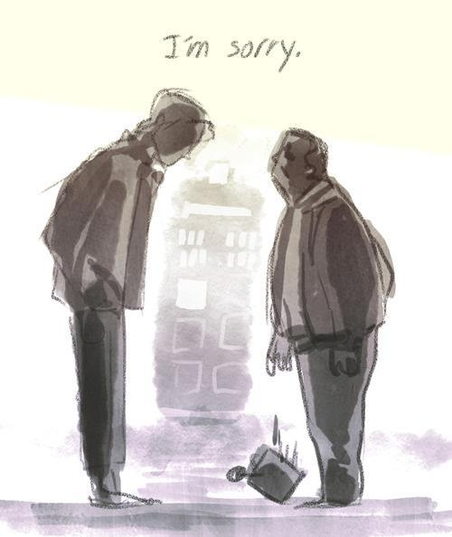 More sobbing. >.>