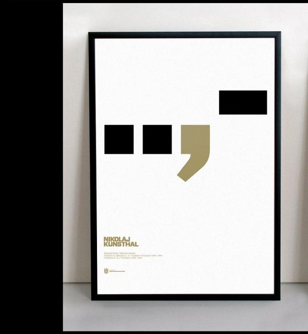 Nikolaj Kunsthal   Scandinavian DesignLab