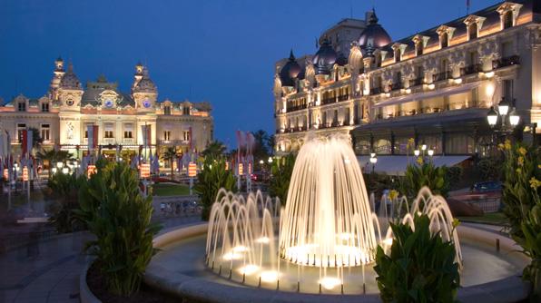 Monte Carlo… in my dreams!