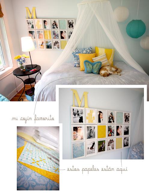 decoration walls bedroom